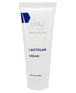 Lactolan Moist Cream for oily для жирной кожи