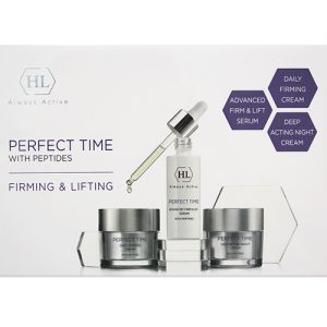Perfect Time KIT (Serum 30ml, Day 50ml, Night 50ml) набор