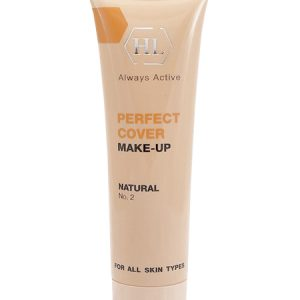 Perfect Cover Moisturizing Make-Up №2 тональный крем