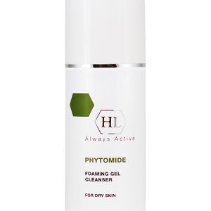 Phytomide Foaming Gel Cleanser очищающий гель