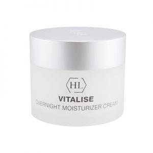 Vitalise Overnight Moisturizer Cream крем